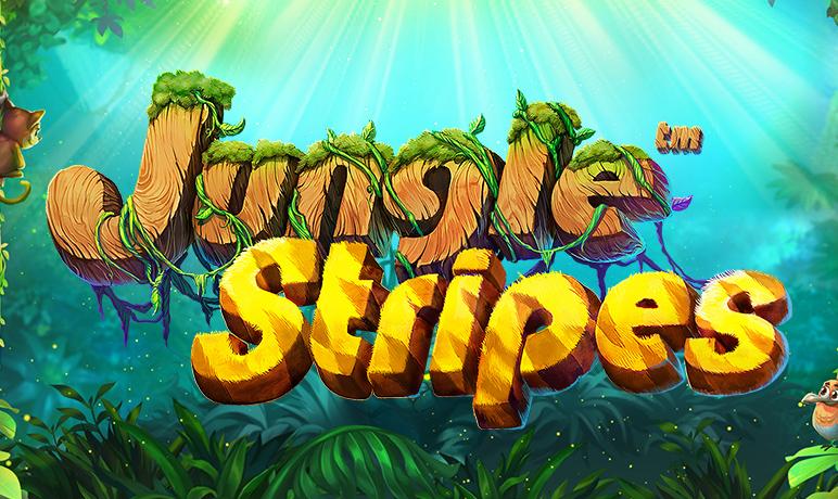 BetSoftGaming - Jungle Stripes