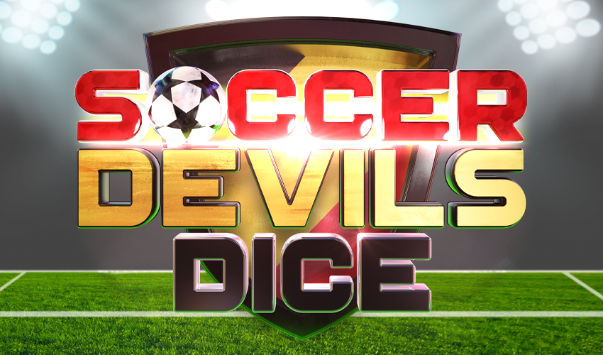 Air Dice - Soccer Devils Dice