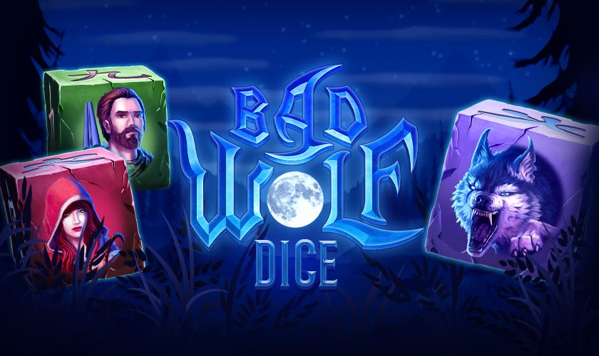 Kajot - Bad Wolf Dice