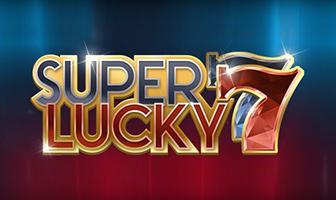 Air Dice - Super Lucky 7