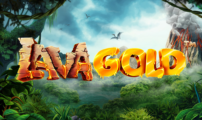 BetSoftGaming - Lava Gold