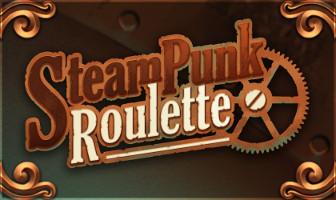 G1 - European Roulette Steampunk