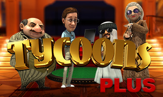 BetSoftGaming - Tycoons Plus